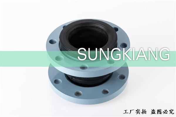上海橡胶软连接