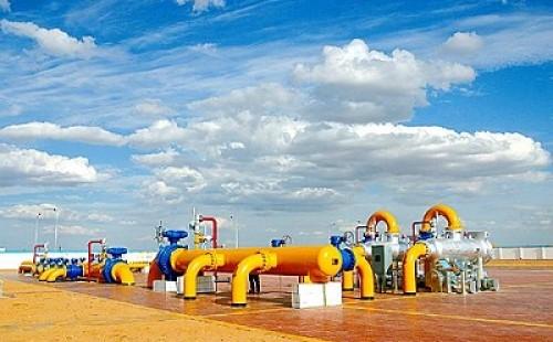中石油川庆钻探公司泥浆管路橡胶软连接合同案例