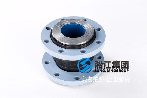 上海橡胶软接头,管道介质淤泥,耐磨材质
