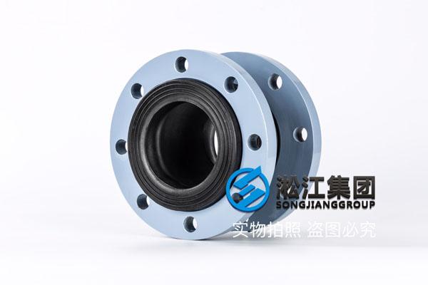 上海消防可曲挠橡胶接头KXT-1.6MPa,DN100/DN80