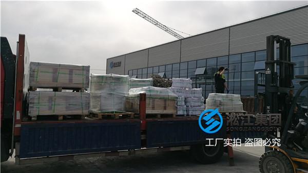 株洲碳钢法兰DN400球形补偿器